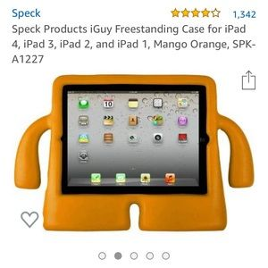 Speck iPad Case Protector (brand new)